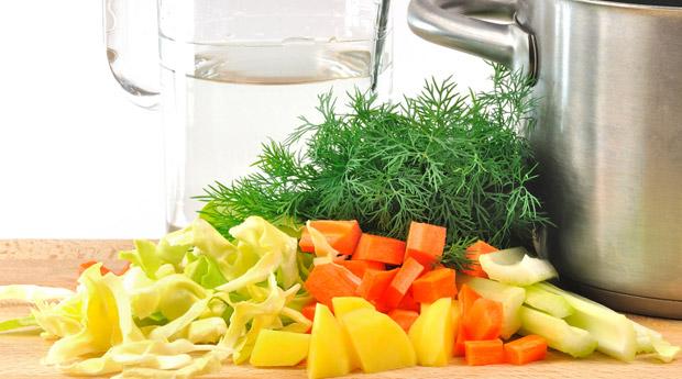 диетическое питание для детей при гастрите