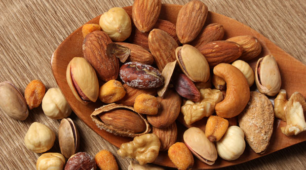 Ореховая диета для похудения отзывы и меню.